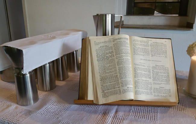 christuskirche-Amtshandlungen-Abendmahl