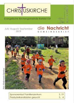 christus-kirche-nachricht-2019-Juli-aug-sept
